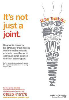 It's not just a joint by Warrington Borough Council.
