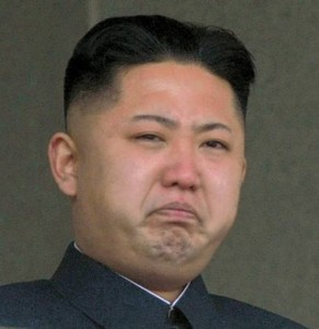 Kim Jong Un - dictator of North Korea