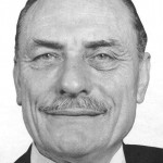 Racist Tory Enoch Powell is praised by Peter Reynolds the leader of CLEAR Cannabis Law Reform.