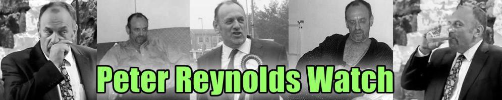 Peter Reynolds Watch